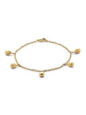 Click here for 18K Yellow Gold Bracelet prices