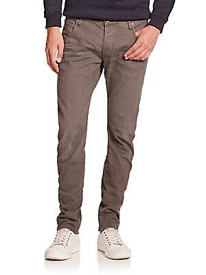 Arc 3D Slim-Fit Jeans