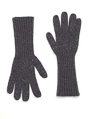Catherine Cashmere Gloves