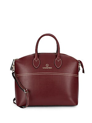 Bravia Leather Handbag