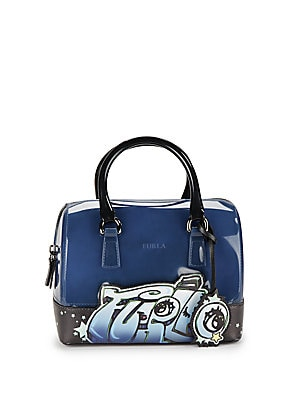 Candy Cookie Graphic Handbag