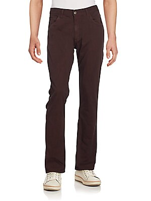 Ashland Cotton Pants
