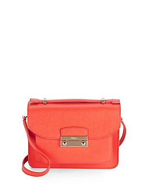 Julia Top Handle Bag