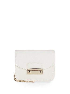 Julia Petal Square Handbag