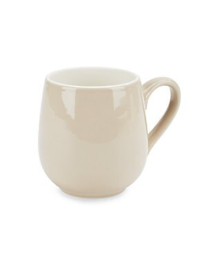 4 Inch Porcelain Cup
