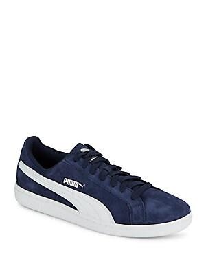 Smash Suede Sneakers