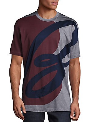 Cotton Graphic Tee