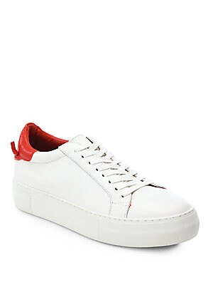 Alani Lace-Up Sneakers