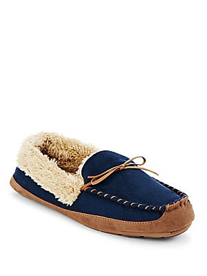 Comfortable Thinsulate Slippers
