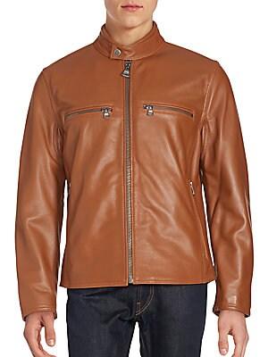 Bedford Moto Jacket