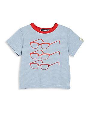 Baby's Glasses Tee