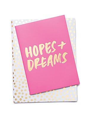 Good Ideas Notebook Set