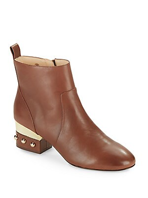 Hardy Leather Boots