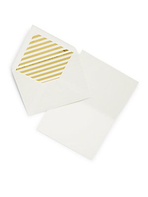 Thank You Card- Set of 10