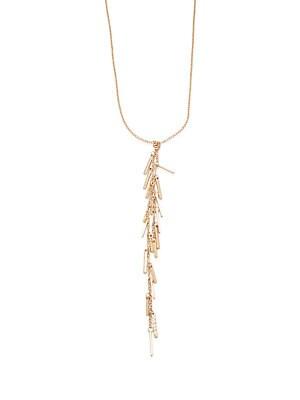 Bohemian Metals Pendant Necklace