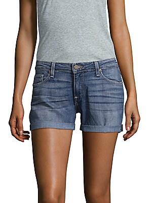 Toni Hutton Shorts