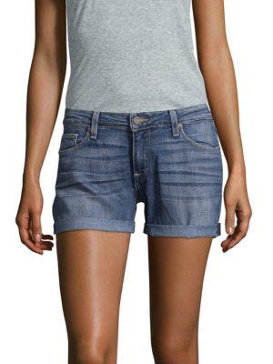 Toni Hutton Shorts PAIGE