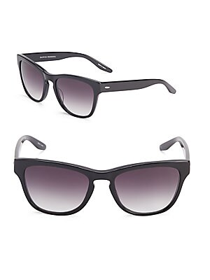 Ambrose 54MM Square Sunglasses