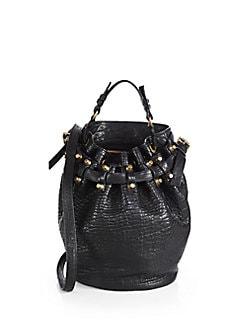 designer bag clearance 155x  Alexander Wang