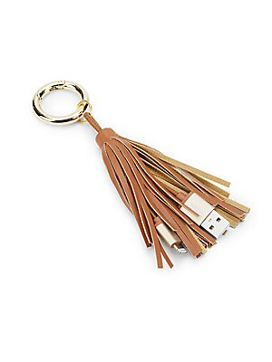 Charge & Sync Cable Keychain