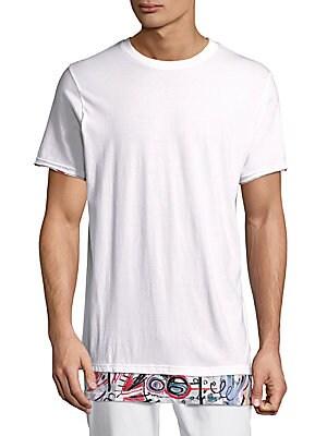 Basquiat Graphic T-Shirt