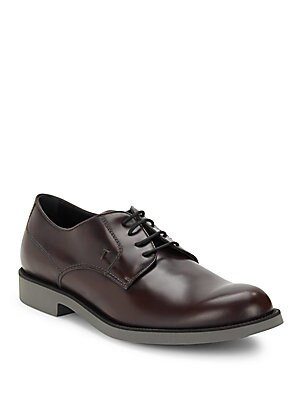 Italian Leather Dress Shoes
