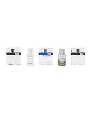 Ferragamo Five-Piece Fragrance Set