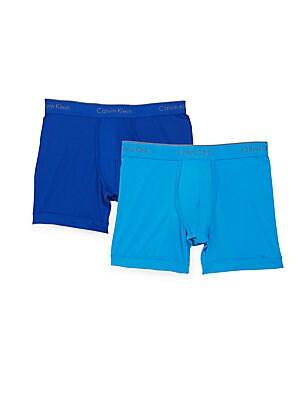 Athletic Boxer Brief - 2 Pack