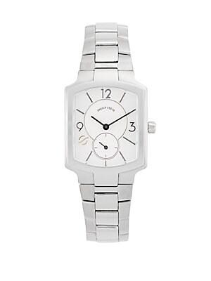 Rectangle Bracelet Watch
