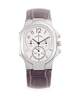 Classic Rectangle Strap Watch