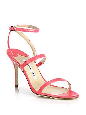 Didin Ankle Strap Sandals