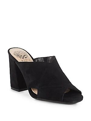 Jevan High Heel Sandals