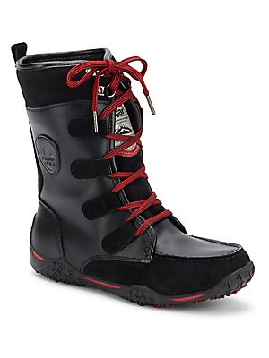 Gaetana All Weather Boots