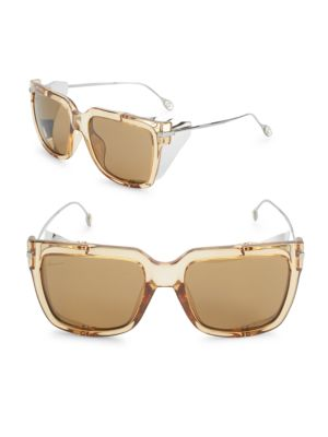 GUCCI 54Mm Square Sunglasses at Saks Off 5TH