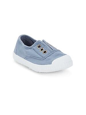 Boy's Slip-On Sneakers