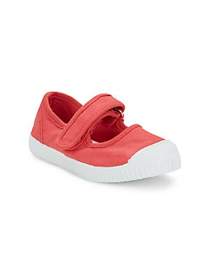 Girl's Mary Jane Sneakers