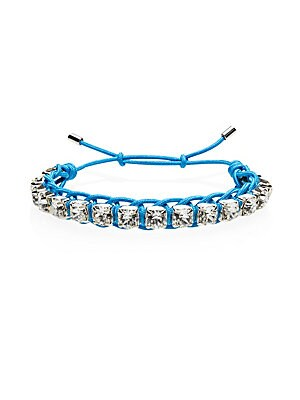 Click here for Crystal Bracelet prices