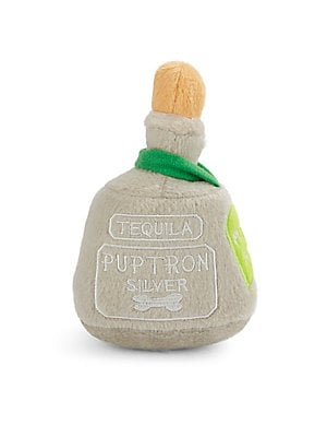 Tequila Bottle Toy