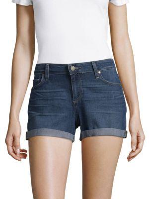 Jimmy Denim Shorts PAIGE