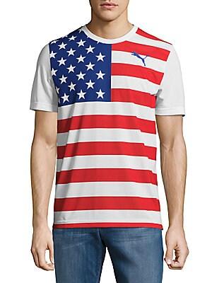 Olympic Fan Wow T-Shirt