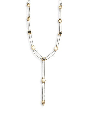Enlightenment Pendant Necklace