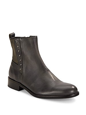 Star NYC Rivet Boots