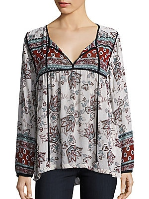 Belle Provence Top