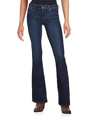Wilkins Icon Flared Jeans