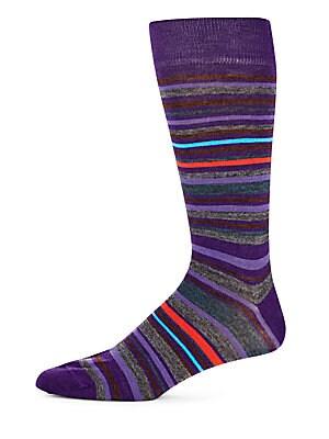 Blended Wool Socks