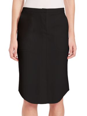 Haley Skirt Elie Tahari