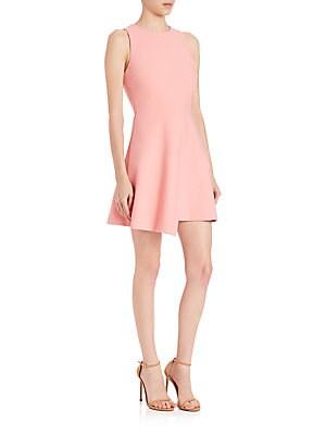 Ayla Asymmetrical Dress