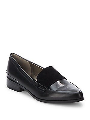 Lorena Metal Trim Shoes