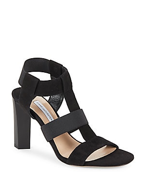 Selah Leather Sandals