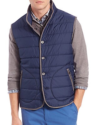 Click here for Quilted Vest prices